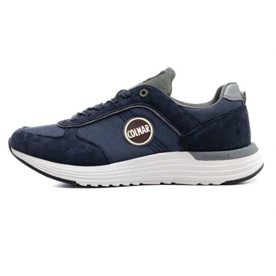 COLMAR ORIGINALS TRAVIS TONES 015 NAVY-DK GRAY