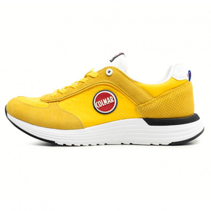 COLMAR ORIGINALS TRAVIS X-1 BOLD 011 YELLOW CLM