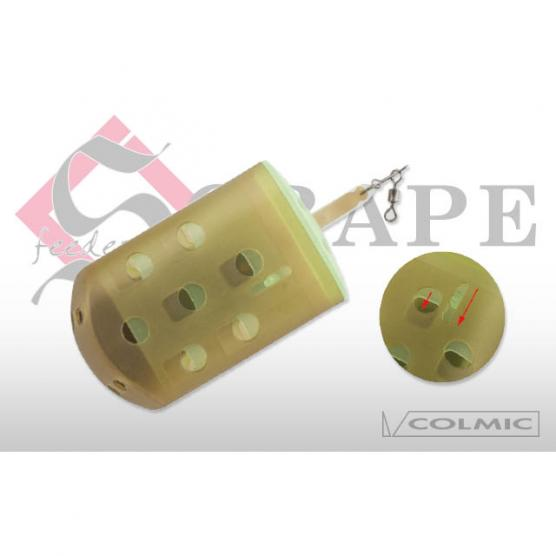 COLMIC FEEDER FK BLOCK 40 GR