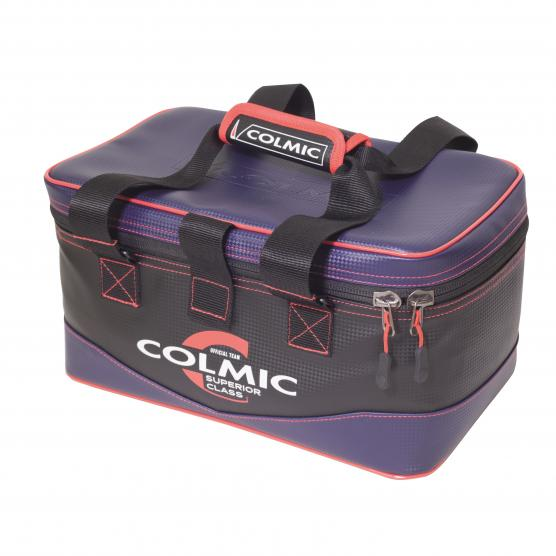 COLMIC SUPERIOR BAG LISBONA S