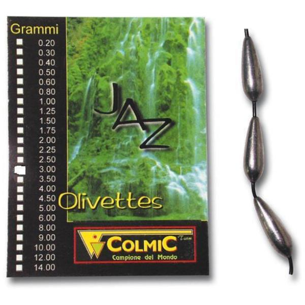 COLMIC Torpille JAZZ 1.75