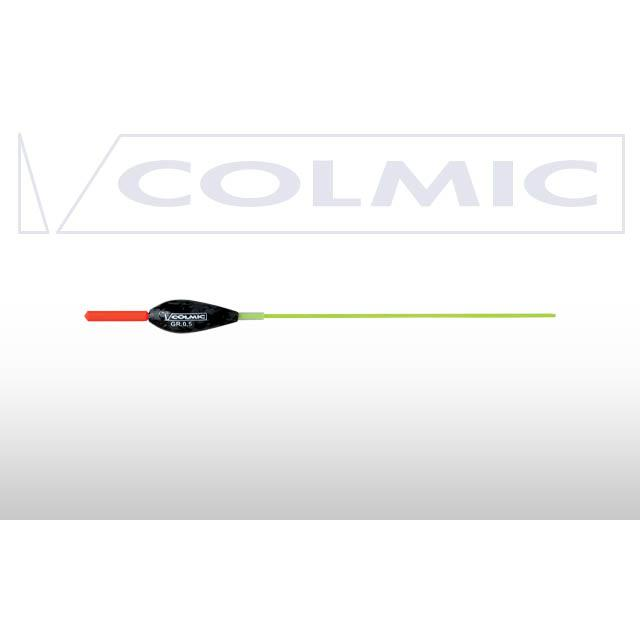 COLMIC YELLOW LONG 0,10gr