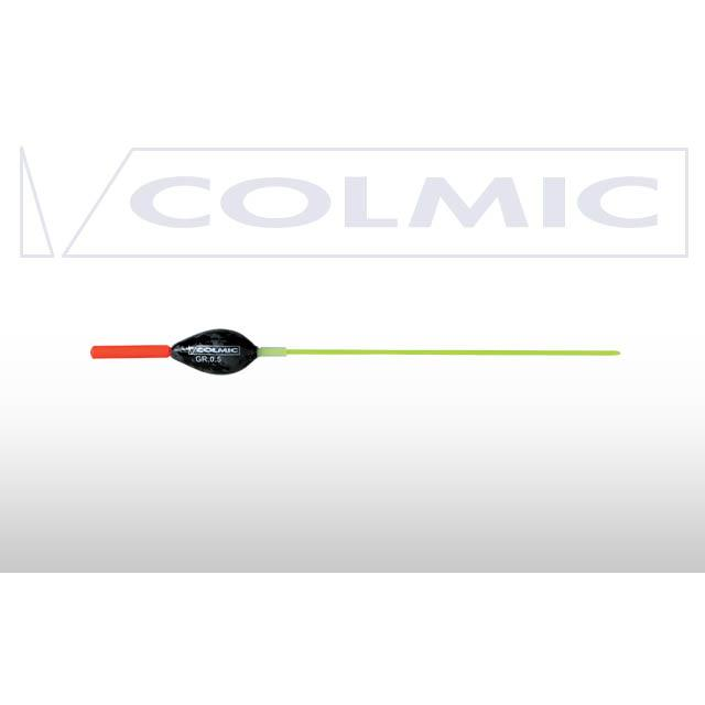 COLMIC YELLOW SHORT 0,50gr
