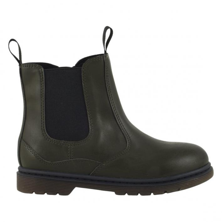 COLORS OF CALIFORNIA BEATLE BOOT WITH ELASTIC