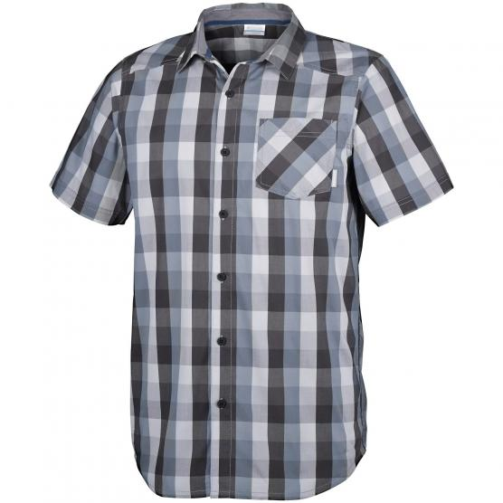 COLUMBIA DECOY ROCK II SHORT SLEEVE SHIRT
