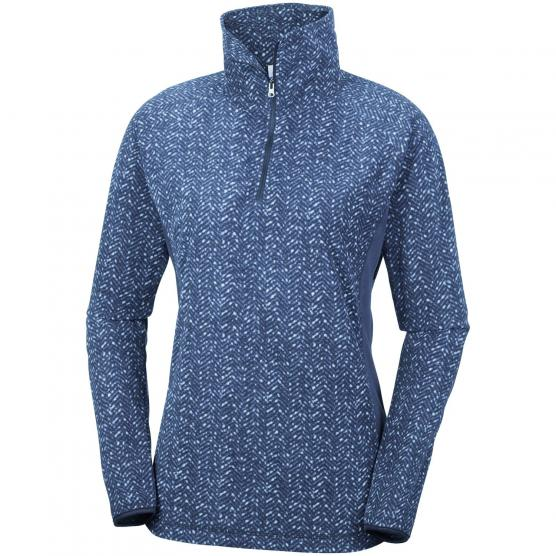 COLUMBIA GLACIAL 1/2 ZIP FLEECE III