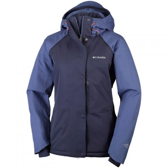 COLUMBIA MILE SUMMIT JACKET