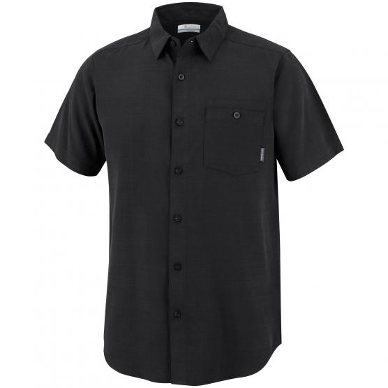 COLUMBIA MOSSY TRAIL SHORT SLEEVE SHIRT