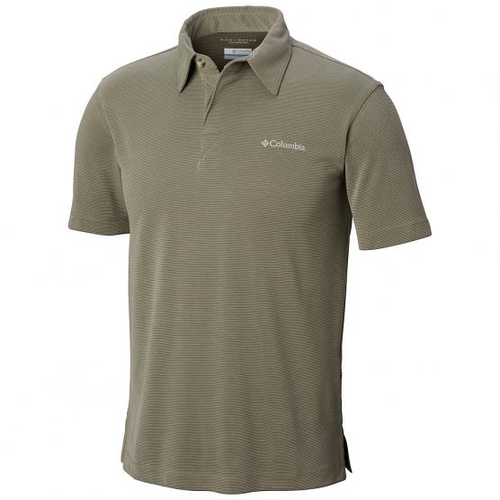 COLUMBIA POLO SUN RIDGE