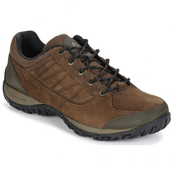 COLUMBIA RUCKEL RIDGE PLUS WATERPROF