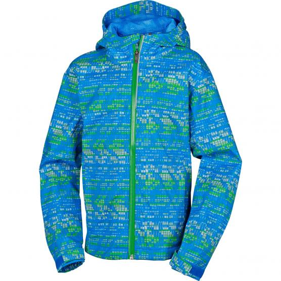 COLUMBIA SPLASH MAKER III RAIN JACKET