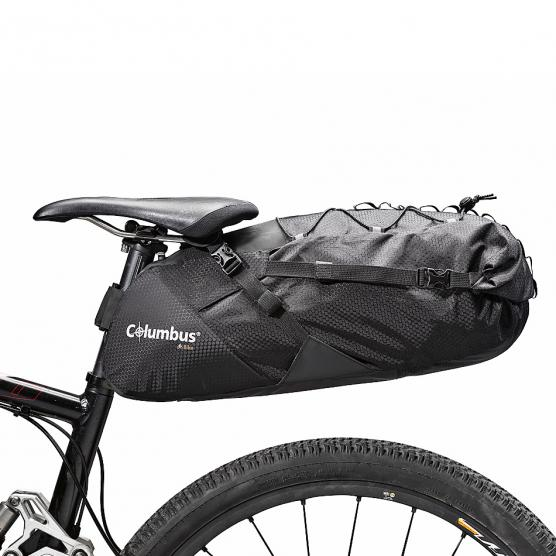 COLUMBUS Saddle Bag Bike Packer 18L