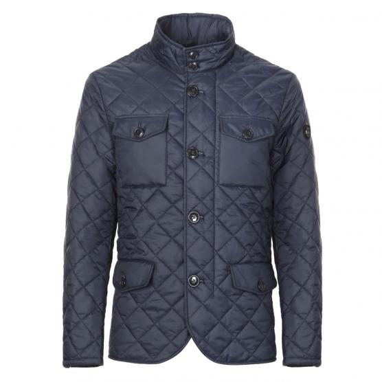 CONTE OF FLORENCE CHESTER JACKET 00130