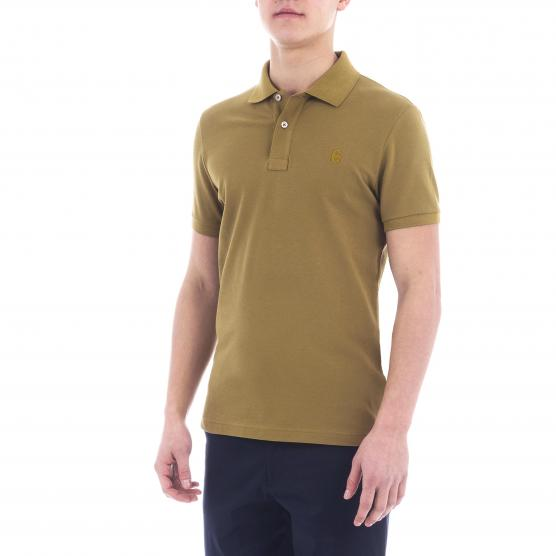 CONTE OF FLORENCE IRON STRETCH 18E POLO