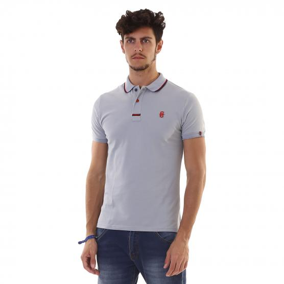CONTE OF FLORENCE RIGGING POLO 00624