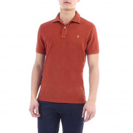 CONTE OF FLORENCE SPOON SS 18E POLO