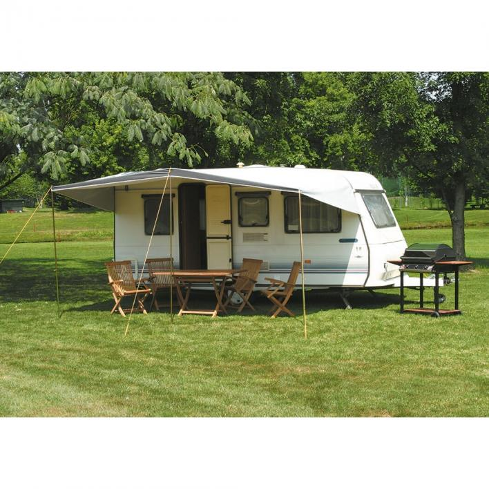 CONVER SUNSHADE CRETA FOR CARAVAN SIZE 6