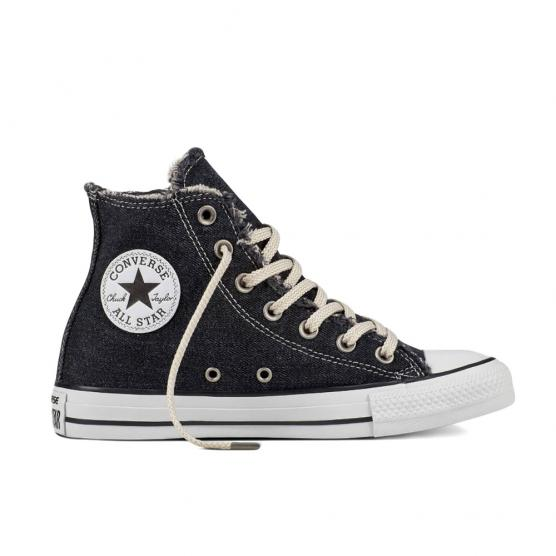 CONVERSE ALL STAR CTS HI DENIM ALMOST