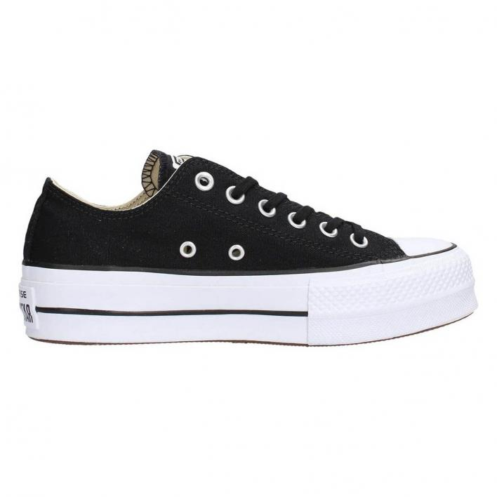 CONVERSE ALL STAR CTS OX LIFT
