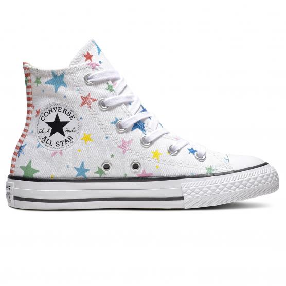 CONVERSE ALL STAR HI - (PS)