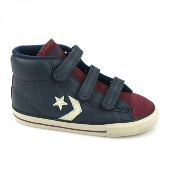 CONVERSE ALL STAR PLAYER EV MID 4V LEATHER /S