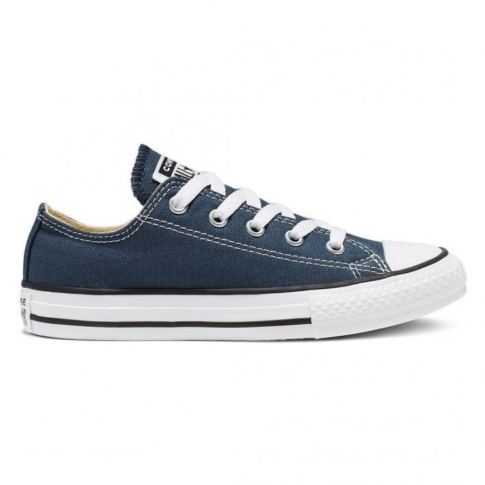 Image of converse chuck taylor all star classic low