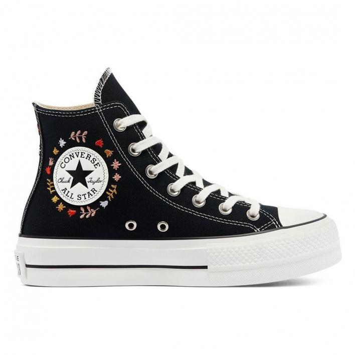 CONVERSE CHUCK TAYLOR ALL STAR LIFT HI W