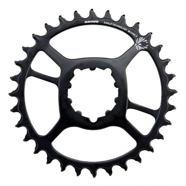 SRAM Eagle Crown 12s Steel 30T 3mm