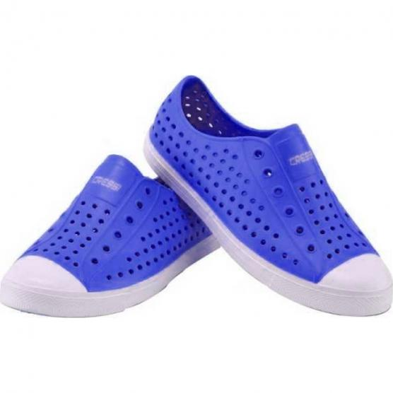 CRESSI PULPY SHOES BLUE/WHITE