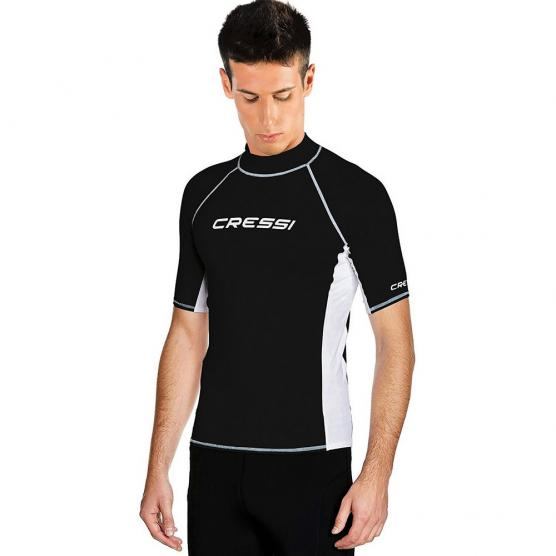 CRESSI RASH GUARD MAN