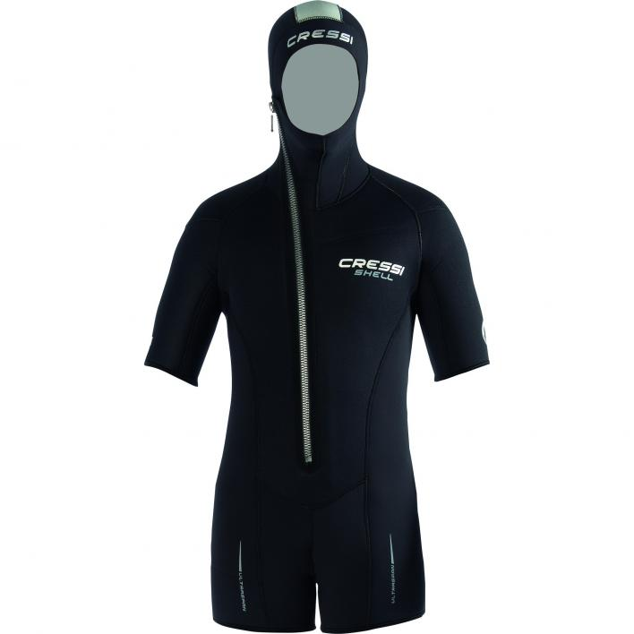 CRESSI SHELL JACKET 5/3.5 MM