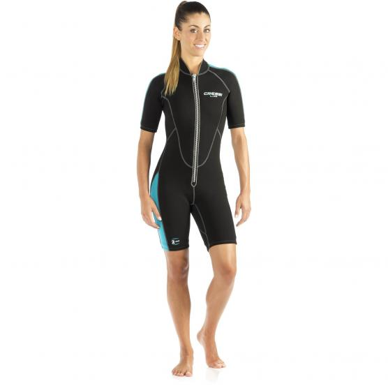 CRESSI SHORTY LIDO LADY