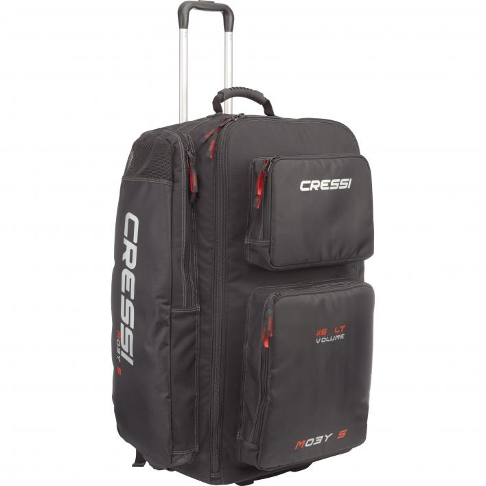 CRESSI Moby 5 trolley
