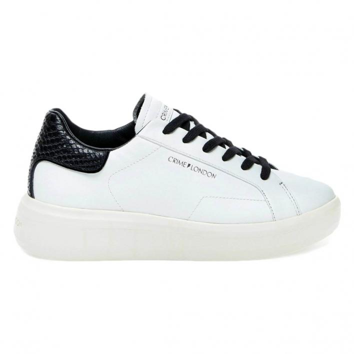 CRIME LONDON LOW TOP LEVEL UP