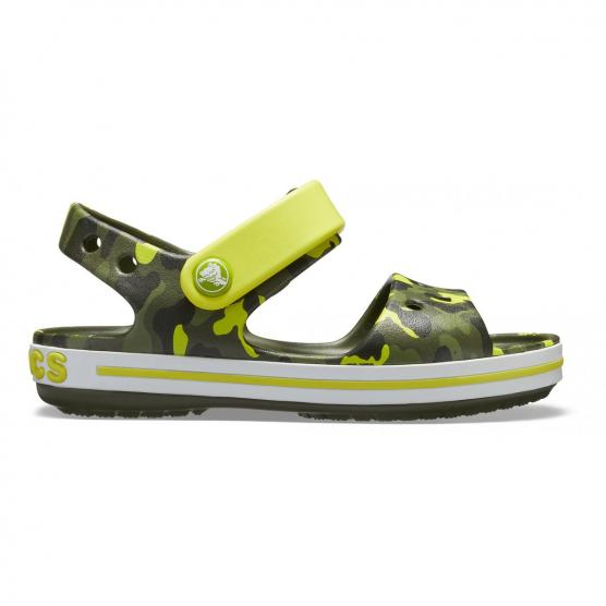 CROCS CBAND SEASONAL GRAPHIC SDL K