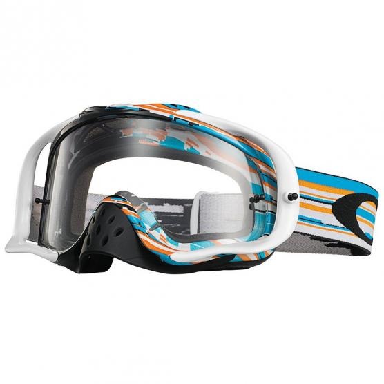 OAKLEY Crowbar MX Goggle