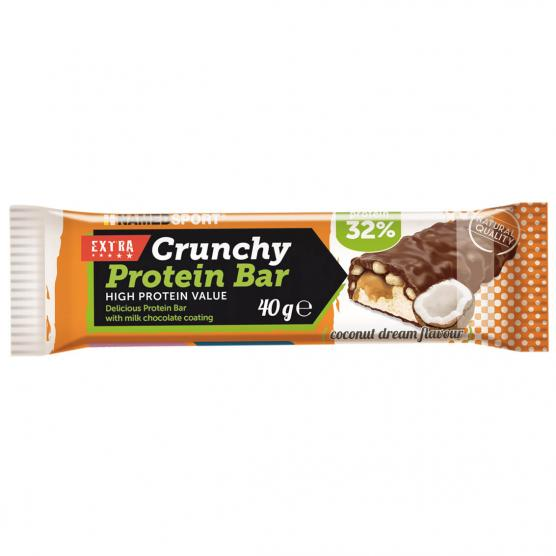 NAMEDSPORT Crunchy Proteinbar Coconut Dream 40g