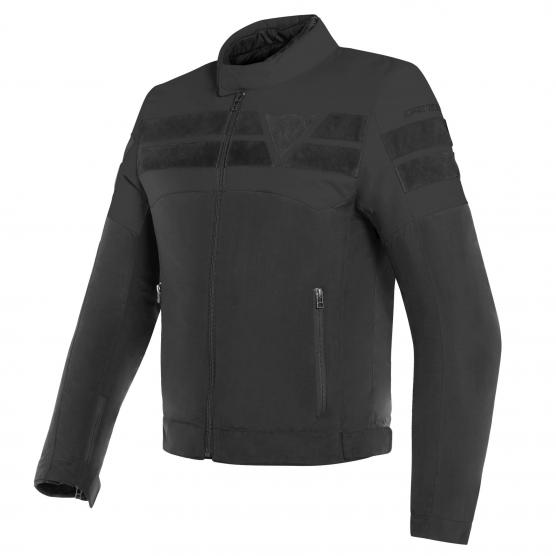 DAINESE 8-TRACK TEX JACKET