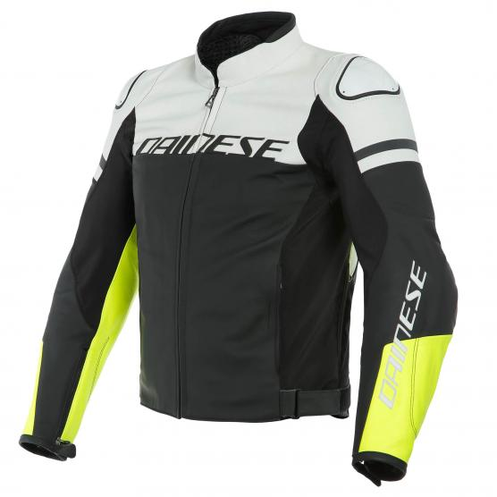 DAINESE Agile Leather Jacket