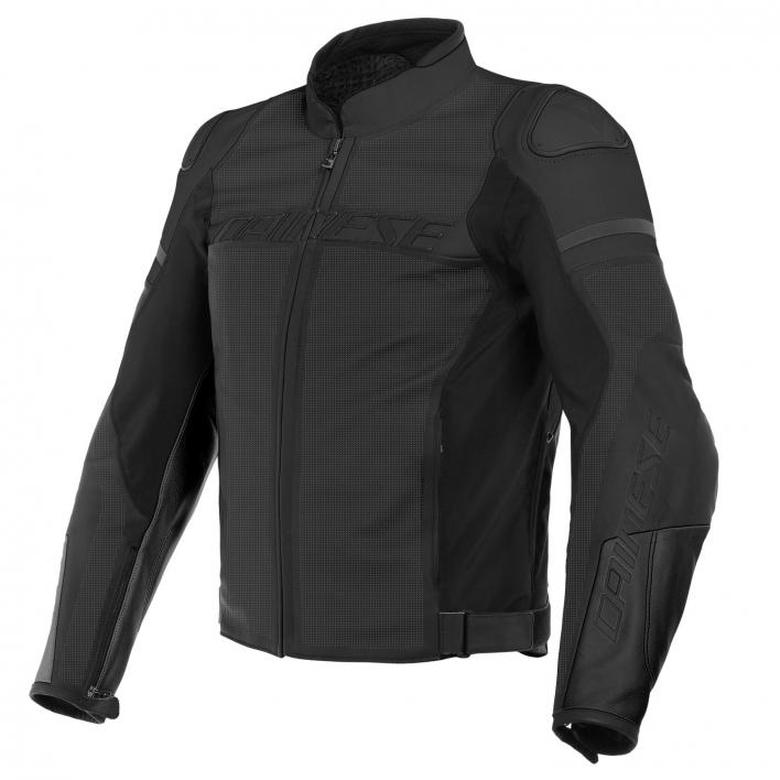 DAINESE AGILE PERF. LEATHER JACKET