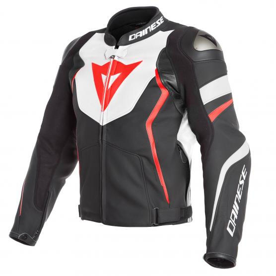 DAINESE Avro 4 Perf. Leather Jacket