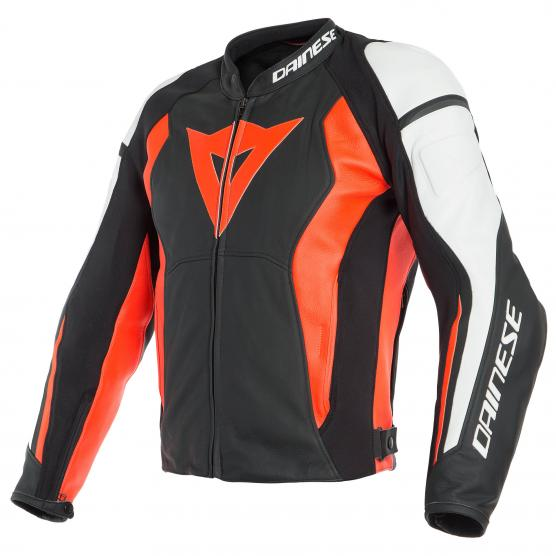 DAINESE Nexus Leather Jacket