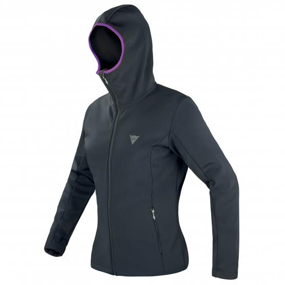 DAINESE NO-WIND LADY FULL ZIP E1