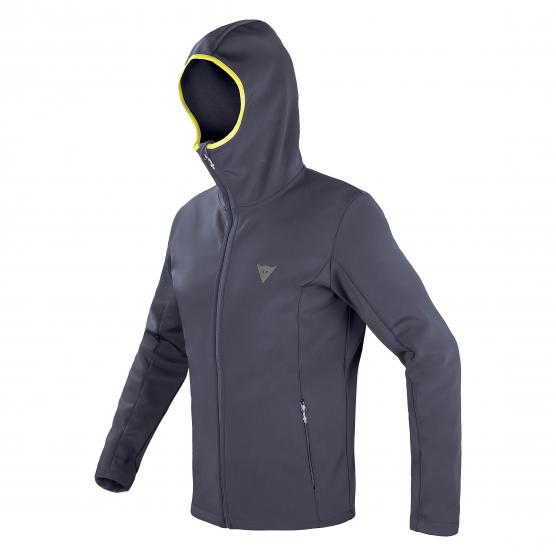 DAINESE NO-WIND MAN FULL ZIP E1