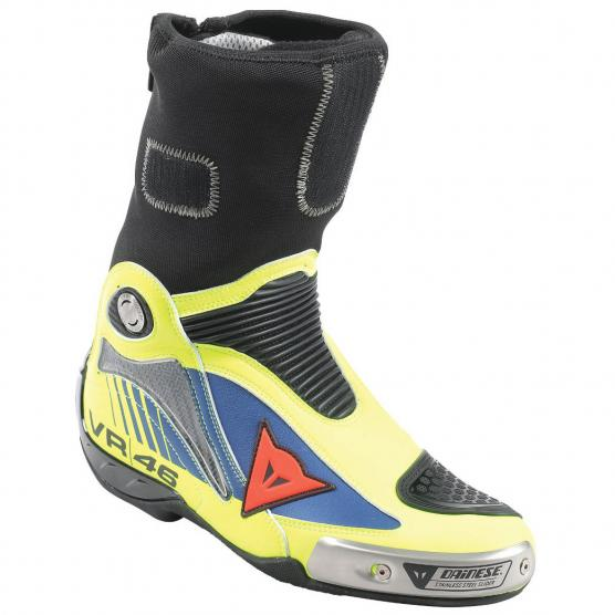 DAINESE R Axial Pro In Replica D1 Boots