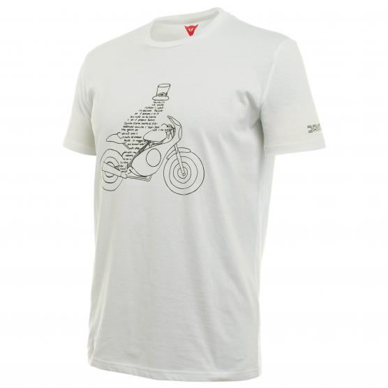 DAINESE Speciale T-Shirt