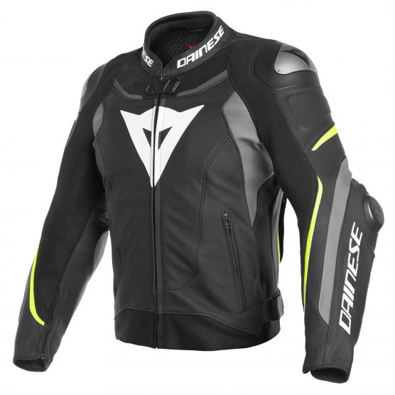 DAINESE Super Speed 3 Leather Jacket