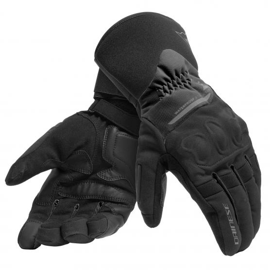 DAINESE X-TOURER D-DRY GLOVES
