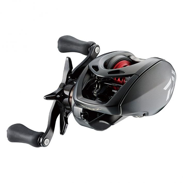 DAIWA 20 STEEZ AIR TW 500HL