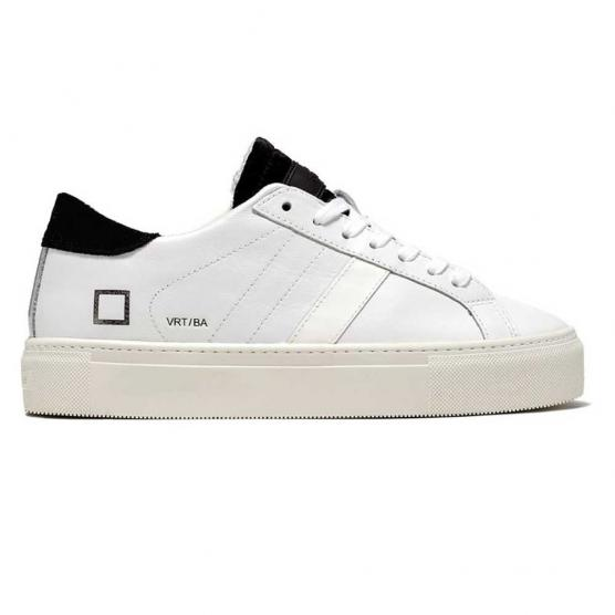 D.A.T.E. VERTIGO BASIC WHITE-BLACK